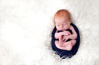 Alex - Newborn Photoshoot