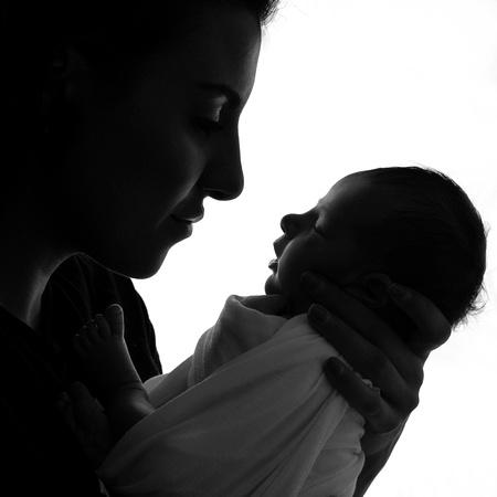 Reggie - Newborn Photo Shoot