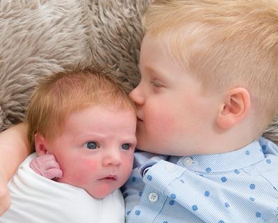 Thea - Newborn Photoshoot