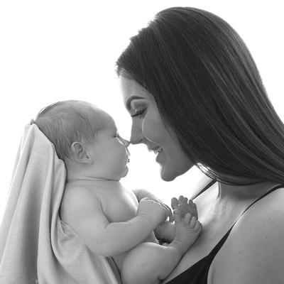 Charlie - Newborn Photoshoot
